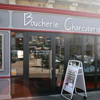 Boucherie Poulouin