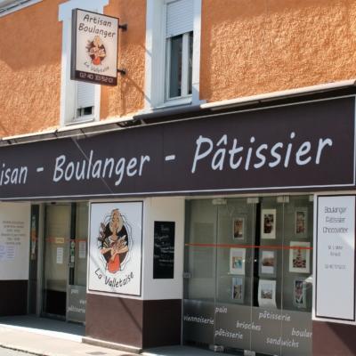 Boulangerie Girault