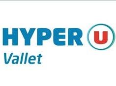 Hyper U - partenaire Le Petit Camion Blanc à Vallet